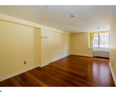Philadelphia Condo/Townhouse ACTIVE: 219 S 18th Street #510