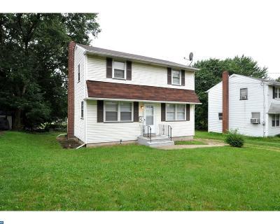 Pennsauken Single Family Home ACTIVE: 443 Lexington Avenue