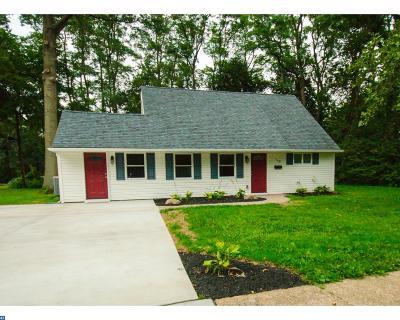 Levittown Single Family Home ACTIVE: 198 Plumbridge Drive