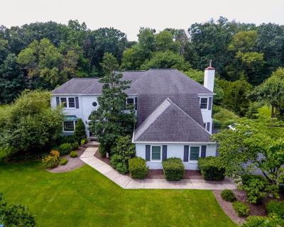 North Wales Single Family Home ACTIVE: 132 W Mallard Drive
