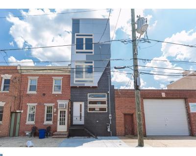 Philadelphia Condo/Townhouse ACTIVE: 2655 Almond Street