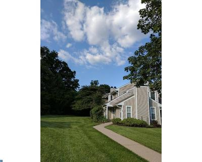 West Chester Condo/Townhouse ACTIVE: 919 Railway Square #34