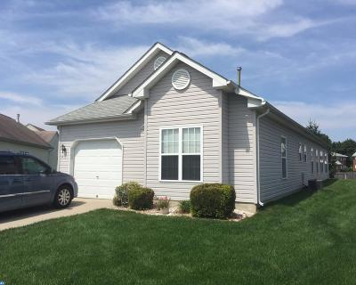 Edgewater Park Single Family Home ACTIVE: 4 Vermont Circle