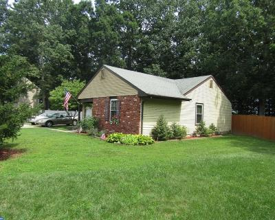 Williamstown Single Family Home ACTIVE: 1157 S Beecham Road