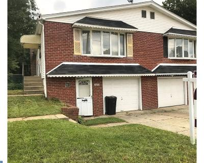 Philadelphia Single Family Home ACTIVE: 3658 Chesterfield Road