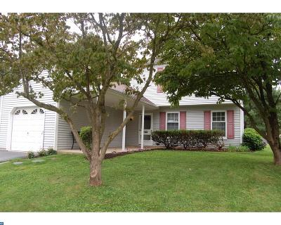 Downingtown Single Family Home ACTIVE: 18 Windemere Court