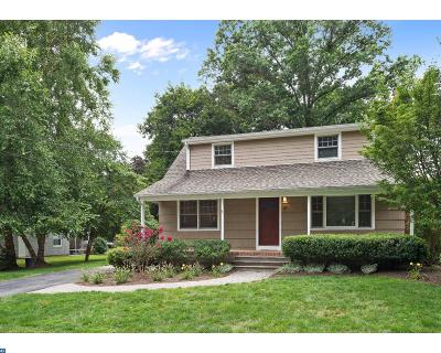 Lawrenceville Single Family Home ACTIVE: 61 Craven Lane