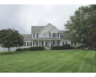 Milton Single Family Home ACTIVE: 16417 Winding River Drive
