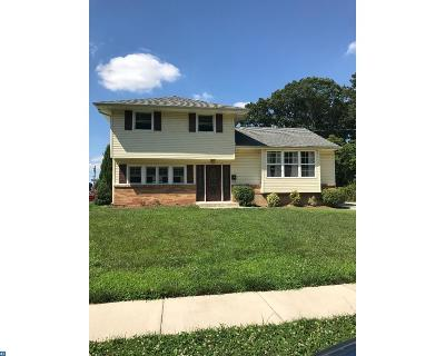 Gloucester Twp Single Family Home ACTIVE: 509 Thorny Lane