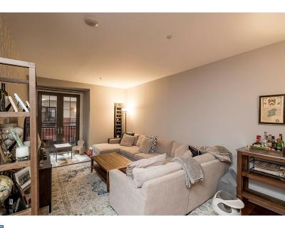 Philadelphia Condo/Townhouse ACTIVE: 219 S 18th Street #620