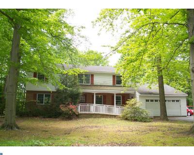 DE-Kent County Single Family Home ACTIVE: 20 Laurel Drive