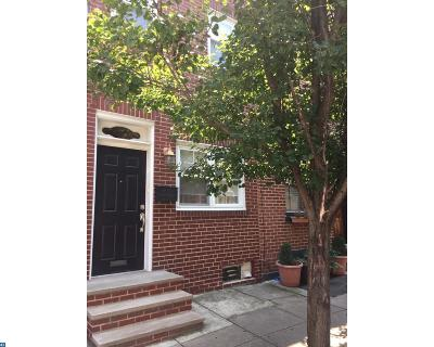 Philadelphia Multi Family Home ACTIVE: 1155 S 10th Street