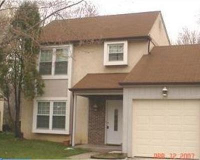Voorhees Single Family Home ACTIVE: 78 Peregrine Drive