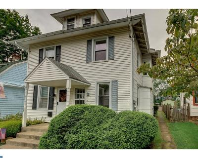 Doylestown Multi Family Home ACTIVE: 75 Hillside Avenue