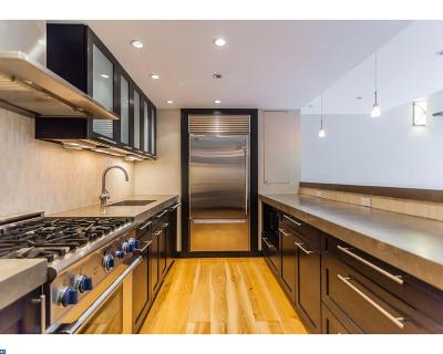 Philadelphia Condo/Townhouse ACTIVE: 269 S 4th Street #A