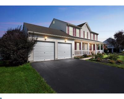 Doylestown Single Family Home ACTIVE: 3899 Miriam Drive