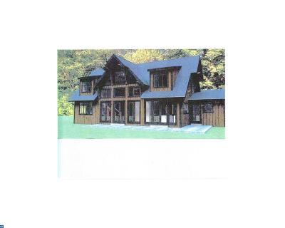 Glenmoore Single Family Home ACTIVE: 407 Greenridge Road