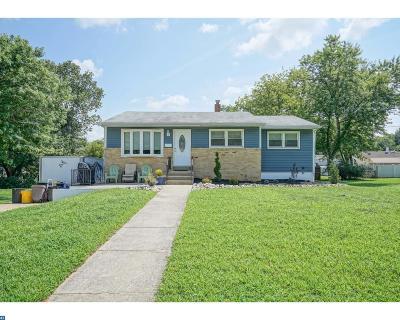 Turnersville Single Family Home ACTIVE: 26 Cedarbrook Drive