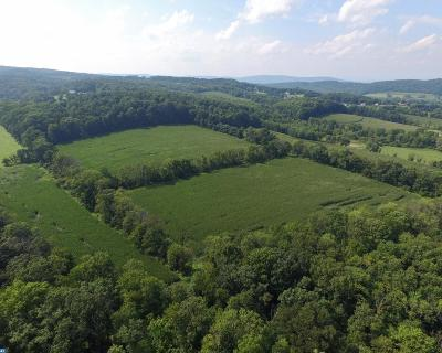 PA-Bucks County Residential Lots & Land ACTIVE: Lot 002 Peppermint Road