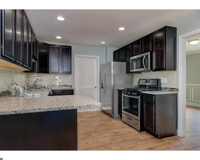 Willingboro Single Family Home ACTIVE: 32 Budhollow Lane