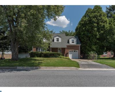 Claymont Single Family Home ACTIVE: 305 Commonwealth Avenue