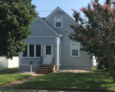 Newport Single Family Home ACTIVE: 104 Fallon Avenue