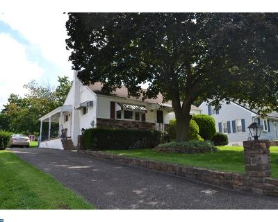 Royersford PA Single Family Home ACTIVE: $200,000