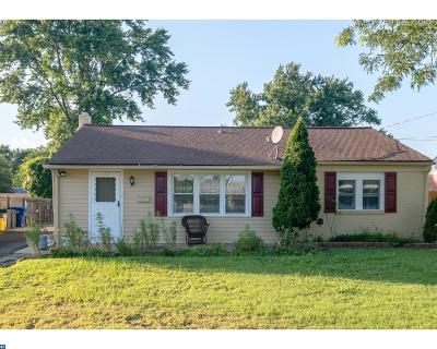 Beverly Single Family Home ACTIVE: 111 E Franklin Avenue