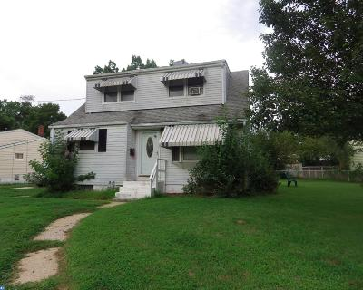 Lindenwold Single Family Home ACTIVE: 2123 S Brighton Avenue