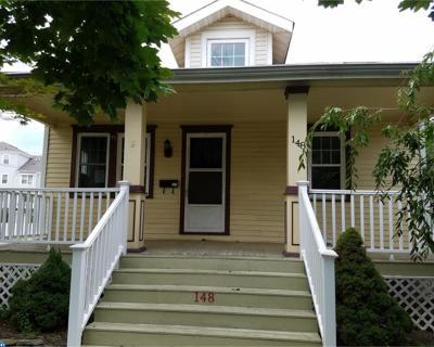Burlington Single Family Home ACTIVE: 148 W Federal Street