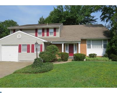 Turnersville Single Family Home ACTIVE: 44 Bryant Road