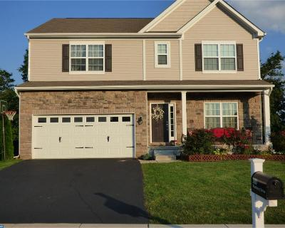 Gilbertsville PA Single Family Home ACTIVE: $375,000