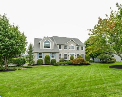 Doylestown Single Family Home ACTIVE: 4532 Blue Ridge Drive