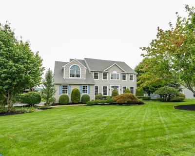 Doylestown Single Family Home ACTIVE: 4532 Blue Ridge Drive