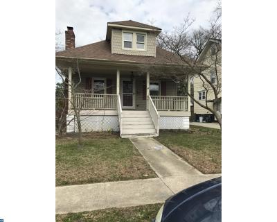 Woodbury Single Family Home ACTIVE: 112 Dubois Avenue