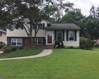 West Deptford Twp Single Family Home ACTIVE: 22 Ash Avenue