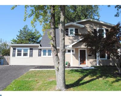 Single Family Home ACTIVE: 10 Roundabout Lane