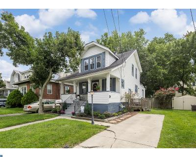 Runnemede Single Family Home ACTIVE: 40 W 5th Avenue