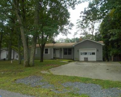 Browns Mills Single Family Home ACTIVE: 33 Dakota Trail