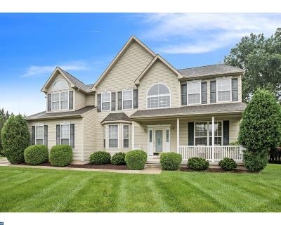 Williamstown Single Family Home ACTIVE: 732 Welsh Lane