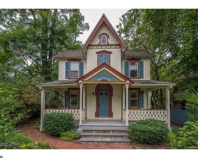 Malvern Single Family Home ACTIVE: 94 Sproul Road