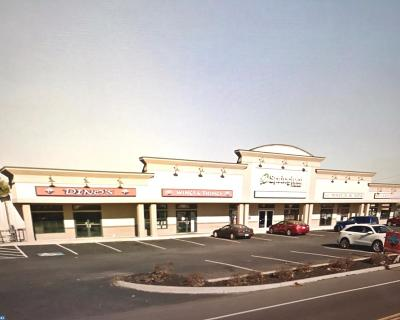 Commercial ACTIVE: 5306 Allentown Pike