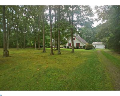 Harrington Single Family Home ACTIVE: 2113 Hopkins Cemetery Road