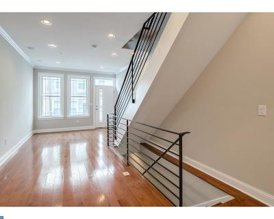 Philadelphia Condo/Townhouse ACTIVE: 432 Mercy Street