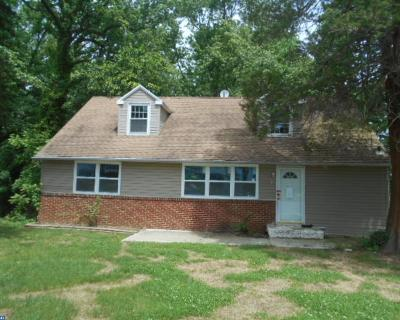 West Deptford Twp Single Family Home ACTIVE: 6 Cypress Circle