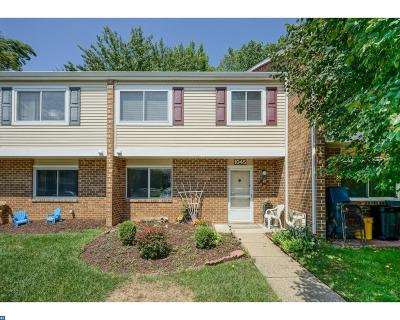 Voorhees Condo/Townhouse ACTIVE: 1045 Pendleton Court