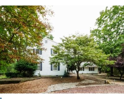 Medford Single Family Home ACTIVE: 599 Tabernacle Road