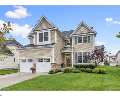 Mount Laurel Single Family Home ACTIVE: 17 Buoy Drive