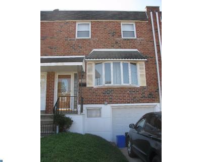 Philadelphia Condo/Townhouse ACTIVE: 12455 Sweet Briar Road
