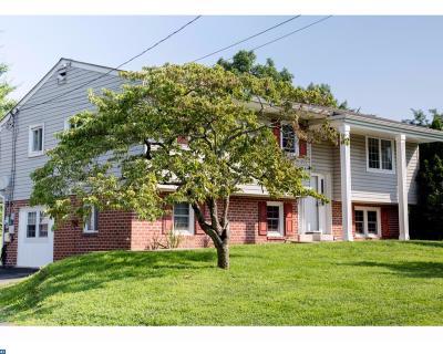 PA-Bucks County Single Family Home ACTIVE: 161 Blue Jay Road